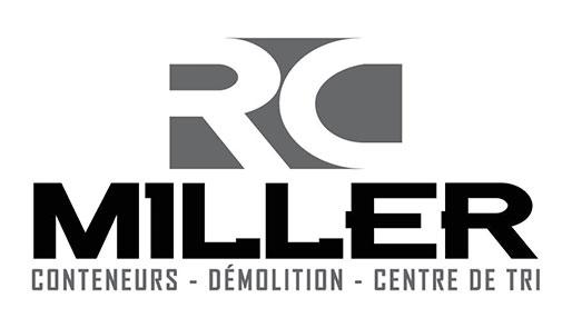 Les services R.C. Miller